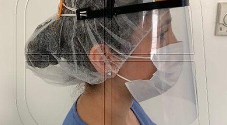 5 universidades fabricarán 100 mil máscaras de protección facial para hospitales