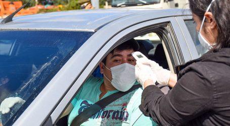 Fiscalía investiga 64 casos por infringir cuarentena total y medidas preventivas