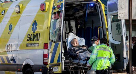 Gobierno confirmó 12 fallecidos por COVID-19 y 289 nuevos casos