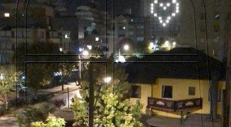 Hotel ilumina habitaciones en forma de corazón en Viña del Mar