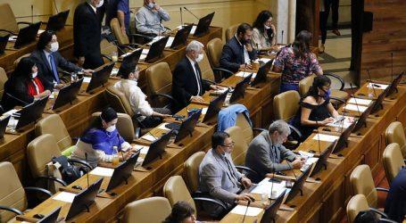 Rechazan informe de comisión mixta sobre indulto a reos por contagio de COVID-19