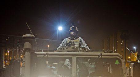Fiscalía investiga caso de conductor herido por militares tras eludir control