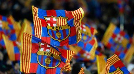 FC Barcelona oficializó acuerdo con jugadores para rebajar en un 70% el salario