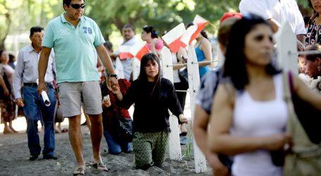 Intendente Giacaman pide no asistir a Yumbel para la festividad de San Sebastián