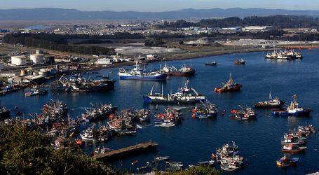 Choque de embarcaciones en bahía de Corral dejó seis personas fallecidas