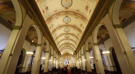 Obispo de San Bernardo asumirá como administrador apostólico de Rancagua
