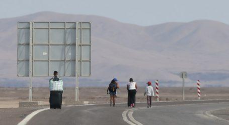Bolivia permitirá que connacionales varados en Chile puedan retornar al país