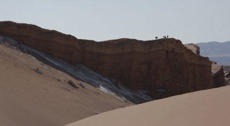 Piden establecer barreras sanitarias en San Pedro de Atacama y Alto El Loa