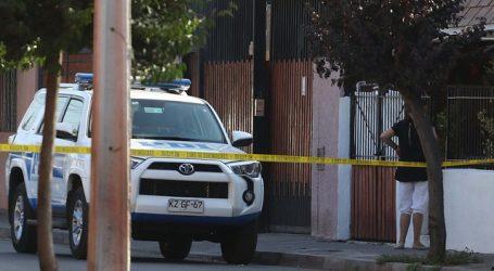Encuentran muerto a presunto autor de femicidio en la comuna de Colina