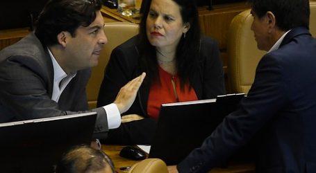 """Diputado Leiva calificó de """"gravísimo"""" convenio entre el Sename y la ANI"""