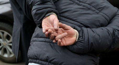 Prisión preventiva para sujeto formalizado por violación de ex conviviente