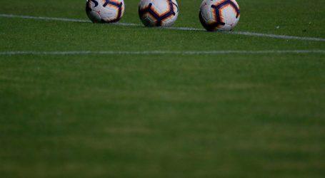 La FIFA sugiere cinco cambios por partido hasta 2021