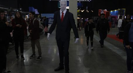 Comic Con Chile confirma fecha para diciembre