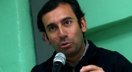 Subsecretario del Trabajo llama a los clubes a buscar acuerdos con los jugadores