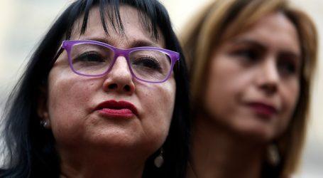 Diputada Carolina Marzán cuestionó al seremi de Salud de Valparaíso