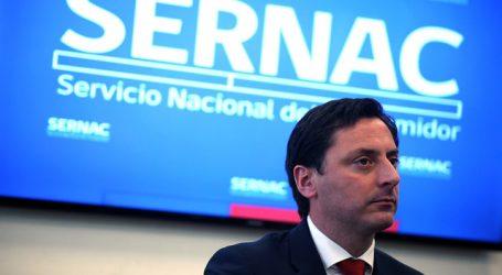 COVID-19: SERNAC remitió antecedentes de precios al Ministerio Público