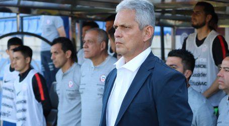 Sueldo de Reinaldo Rueda fue rebajado a la mitad en la selección chilena