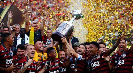 """Conmebol ratificó su """"determinación"""" de finalizar la Copa Libertadores"""