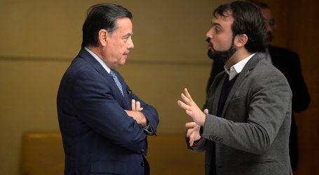Urrutia (UDI) criticó designación de directores sin experiencia en Valparaíso