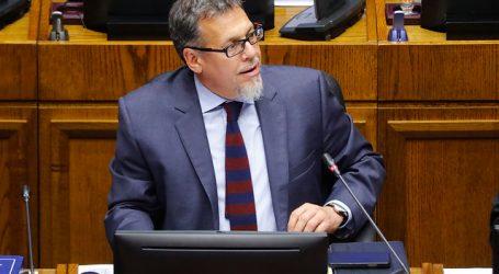 Lagos Weber llama a la banca a una actitud más solidaria con ciudadanía y Pymes