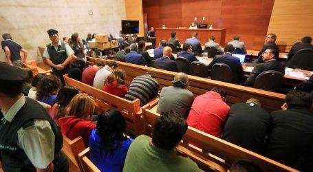 Confirman prisión preventiva de funcionarios del Minvu imputados de fraude