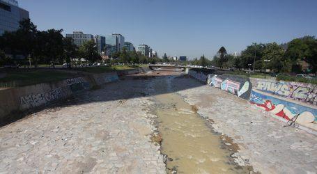 Gobierno decretó escasez hídrica en Lo Barnechea, Las Condes y Vitacura