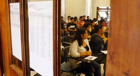 Valdivia: Rechazan recurso de protección de alumnos sancionados por universidad