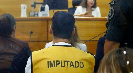 Corte confirma prisión preventiva de concejal de La Calera