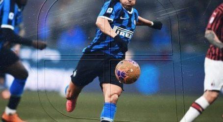 La federación italiana amplía la suspensión del fútbol hasta el 3 de mayo