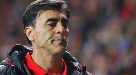 """Quinteros y opción de entrenar a Colo Colo: """"Claramente me gustaría ir"""""""