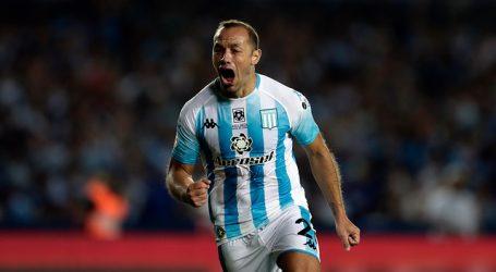 Marcelo Díaz exteriorizó sus ganas de que vuelva el fútbol