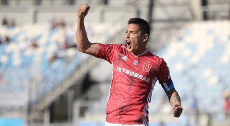 """Matías Rodríguez: """"El objetivo es luchar por el título"""""""
