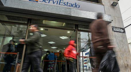 Intendente se querella contra homicida de guardia de ServiEstado en San Bernardo