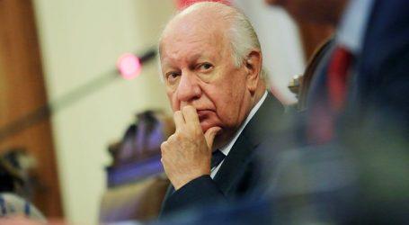 Diputado Espinoza criticó declaraciones del ex Presidente Ricardo Lagos