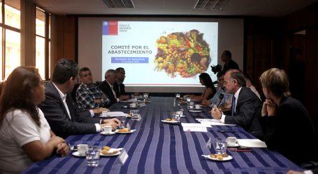 Agricultura lanza plataforma web con recomendaciones para prevenir el Covid-19
