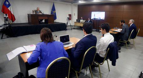 Fijan audiencia para revisar medidas cautelares de Nicolás Zepeda