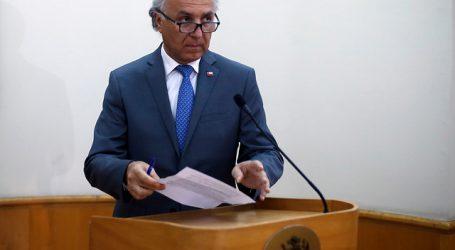 Chile y Argentina sostuvieron reunión bilateral por COVID-19