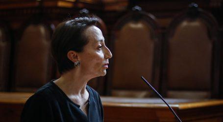 Chevesich destaca principios que guían a tribunales en emergencia sanitaria