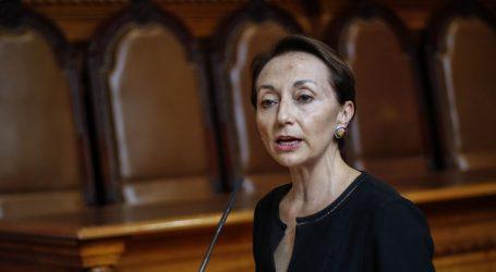 Suprema dice que oficio del Gobierno no afecta funcionamiento del Poder Judicial