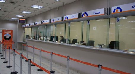 Caja Los Héroes abrirá este fin de semana para pago de pensiones del IPS