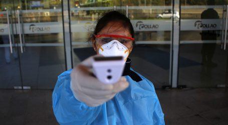 Seremi de Salud del Biobío ha fiscalizado 2.330 cuarentenas domiciliarias