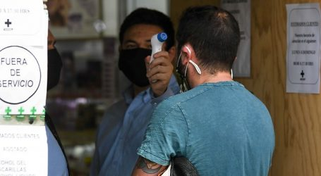 Confirman primera muerte por COVID-19 en la Región de Antofagasta