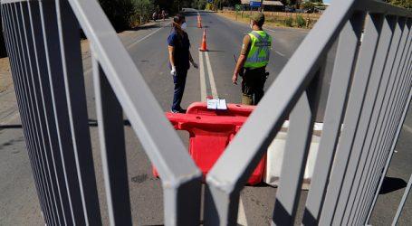 Fiscalía formalizará a alcaldes de Quirihue y Coelemu por bloqueo de ruta