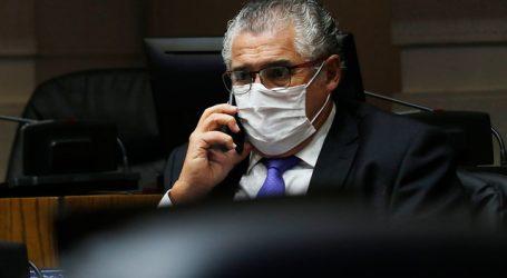 Pizarro valora avance de proyecto que introduce modificaciones al Fogape