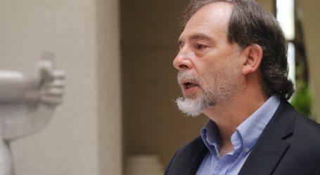 """Senador Girardi hizo un llamado a no """"relajar"""" medidas anti pandemia"""