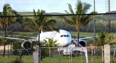 Latam reducirá operaciones de pasajeros en 95% en abril por Covid-19