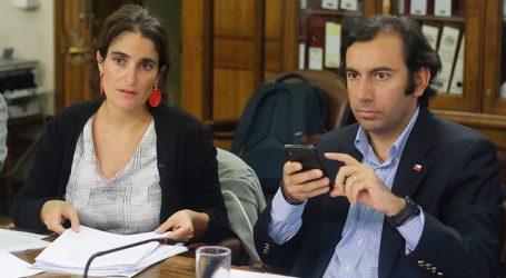Gobierno ingresó proyecto al Senado que suspende las negociaciones colectivas