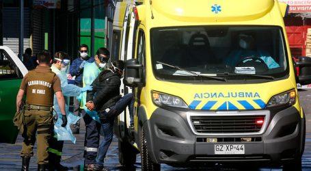Paciente con Covid-19 escapó del Hospital Las Higueras de Talcahuano