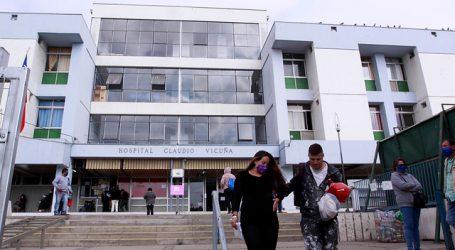 Parlamentarios de Valparaíso exigen intervención en el Hospital de San Antonio