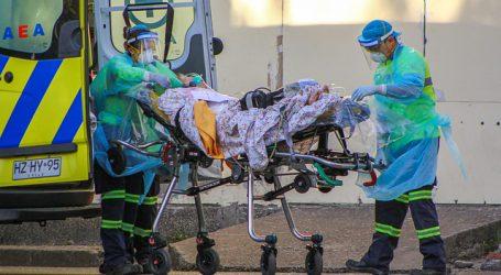 Gobierno confirma 5 nuevas muertes y eleva a 4.161 los contagiados por Covid-19